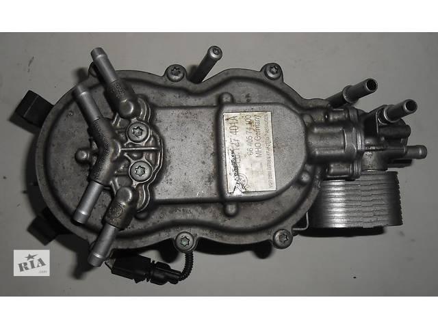 продам  Корпус топливного фильтра Volkswagen Touareg (Туарег) 5.0 TDi 2003-2005г. бу в Ровно