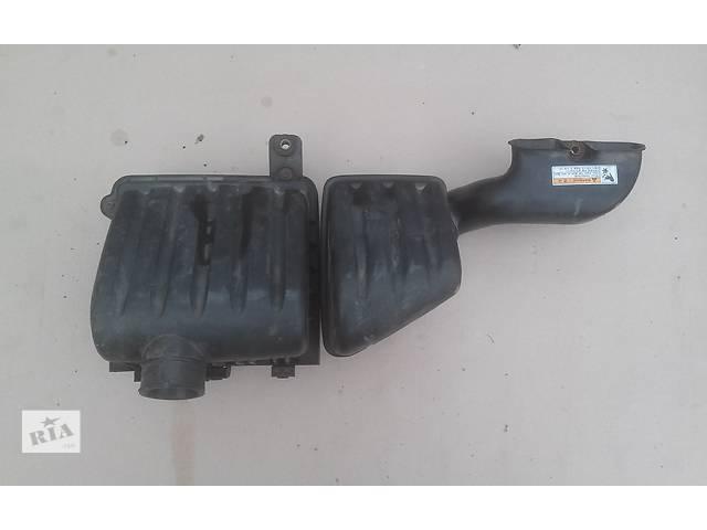 купить бу Корпус воздушного фильтра и резонатор для легкового авто Daewoo Matiz в Тернополе