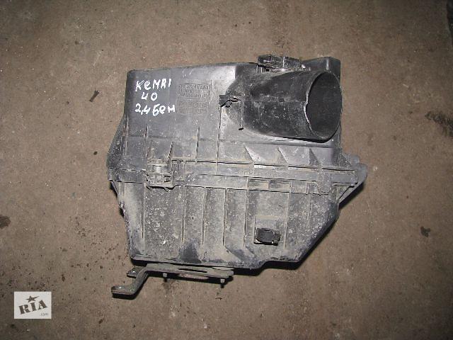 продам корпус воздушного фильтра для Toyota Camry, 2.4i, 2008 бу в Львове