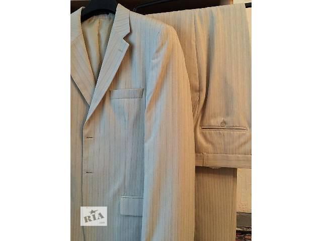 продам костюм мужской новый бу в Киеве