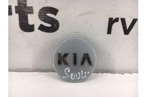 Ковпачок-заглушка на літій диск KIA Soul 2.0 GDI 2014-2019 USA, 52960-1Y200