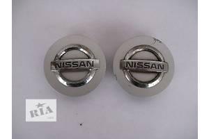 Колпаки Nissan