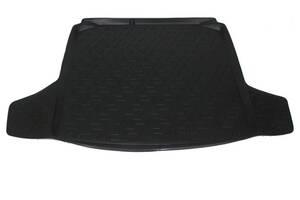 Коврик багажника Skoda Fabia II (542) '07-14 (Elit) KHD 101514
