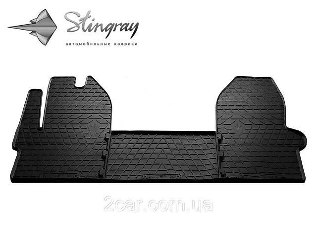 купить бу Коврики в салон Передние Stingray для Iveko Daily VI 2014- в Киеве
