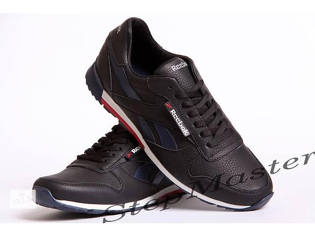 купить бу Кожаные мужские кроссовки Reebok LiteStep в Вознесенске
