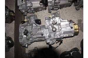 б/в КПП Chevrolet Aveo
