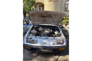 КПП для Ford Sierra бензин 4 ст ИДЕАЛ
