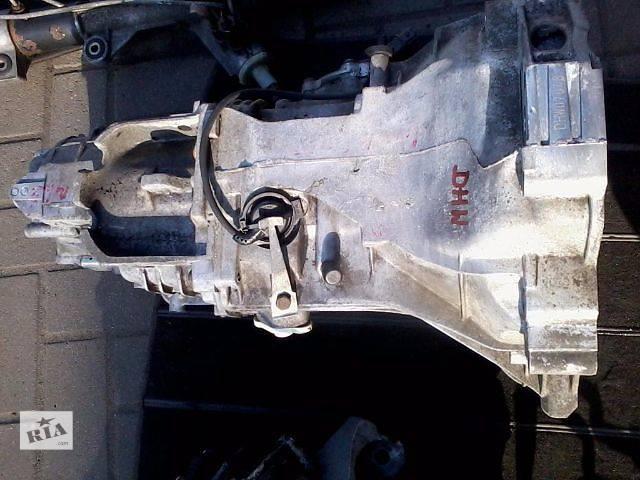 бу Кпп для Volkswagen Passat B5 1998, DHW, 1.8t в Львове