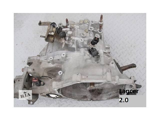 купить бу КПП механика Mitsubishi Lancer IX 2.0 в Киеве