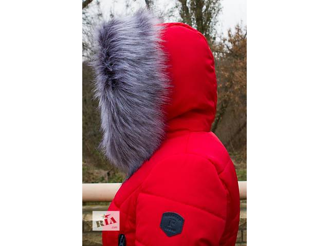 бу Красивые зимние теплые куртки в Харькове