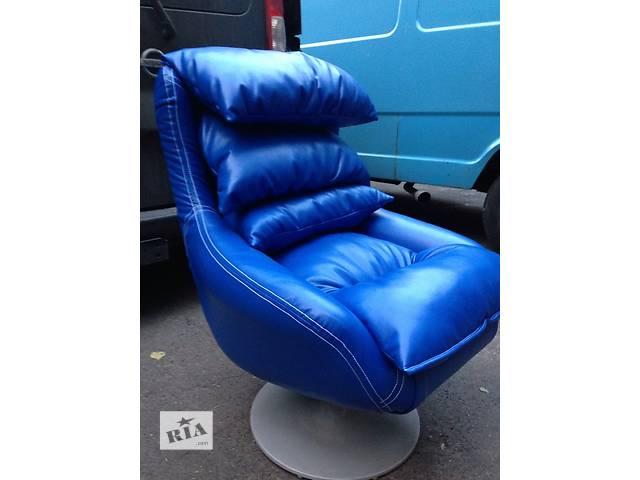 Кресло как для руководителя так и для релаксации- объявление о продаже  в Киеве