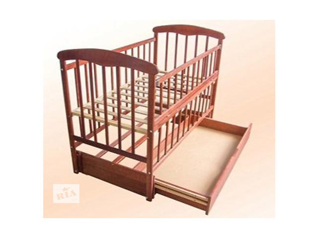 продам Кроватки для новорожденных новая бу в Киеве