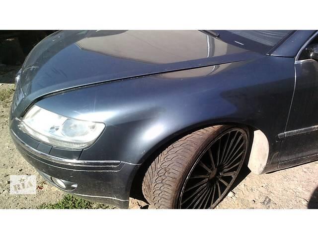 купить бу Крила крило на Volkswagen Phaeton Фольксваген Фаетон с 2002-2007г в Ровно