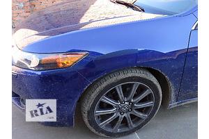 б/в крила передні Honda Accord