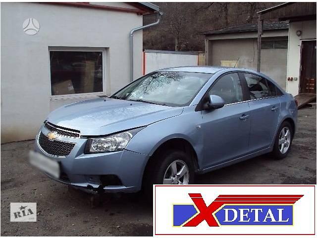Крыло переднее для легкового авто Chevrolet Cruze- объявление о продаже  в Луцке