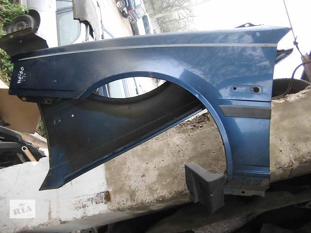 продам  Крыло переднее для легкового авто Volvo 460 бу в Львове