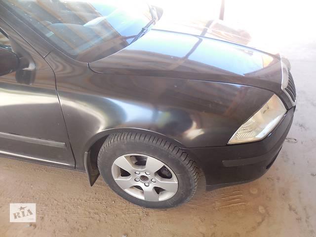 продам Крыло переднее для Skoda Octavia A5 2009 бу в Львове