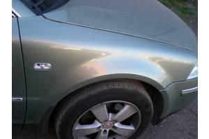 Крылья передние Volkswagen Passat B5