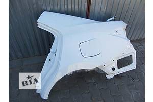 Крылья задние Toyota Corolla