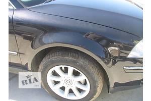 б/у Крылья передние Volkswagen Passat B5
