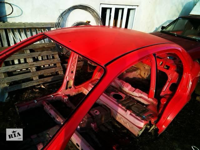 Крыша со стойками седан  Chevrolet Aveo т200 Б/у крыша для седана- объявление о продаже  в Ивано-Франковске