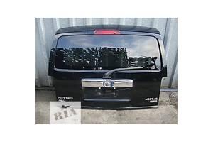 б/у Крышки багажника Dodge Nitro
