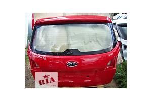 б/у Крышки багажника Kia Venga