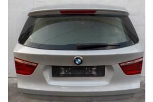 Крышка багажника для BMW X3 F25 2010-2014