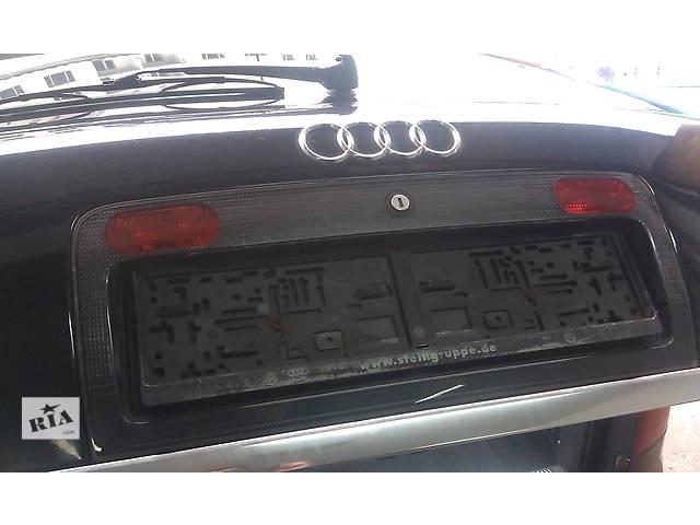 бу  Крышка багажника для легкового авто Audi A6 в Костополе