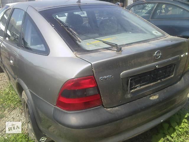 продам  Крышка багажника для легкового авто Opel Vectra B бу в Ужгороде