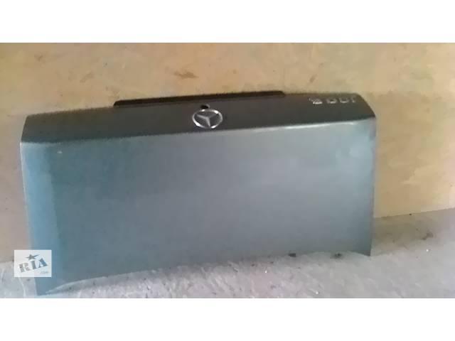 бу Крышка багажника для Mercedes 190 в Львове