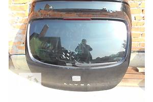 б/у Крышки багажника Seat Altea