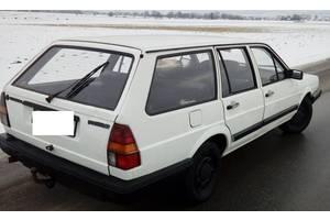 б/у Крышки багажника Volkswagen Passat B2