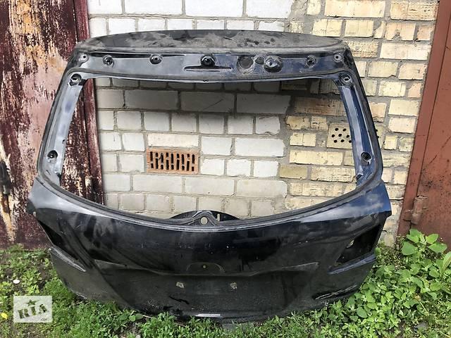 бу Крышка багажника Mazda cx9 в Києві