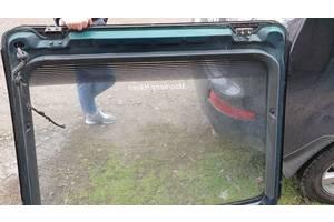 Крышка багажника на Mitsubishi Galant 1994-1996 г/в, лифтбэк