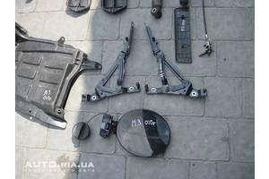 Крышки бензобака Mazda 3
