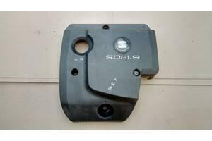 кришка двигуна сеат, шкода , фольксваген 1.9 SDI двигун AQM  Б/у крышка мотора для Seat Cordoba 1999, 2003