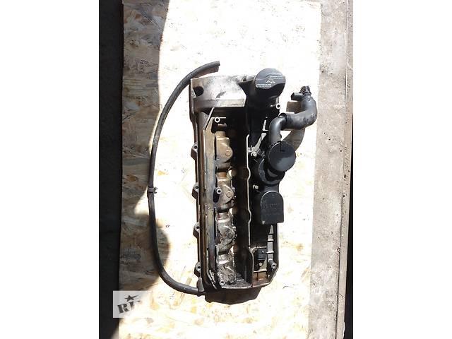 продам Крышка клапанная для легкового авто Mercedes Sprinter 2.2 bi-turbo 646 бу в Ковеле