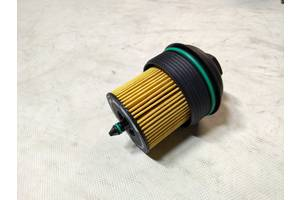 Крышка масляного фильтра с масляным фильтром AR159 2.2JTS  71752467