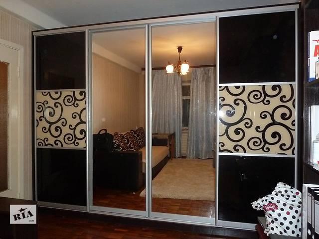 продам Кухни, шкафы-купе, кровати, камоды, столы и т. д. бу в Одессе