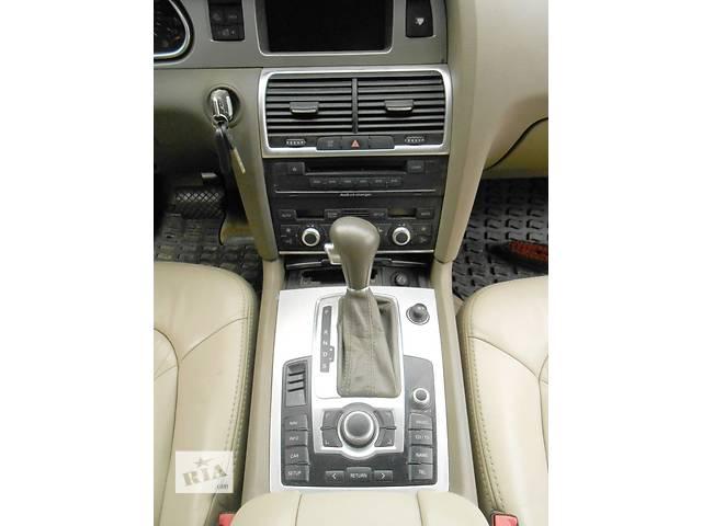 купить бу  Кулиса Куліса переключения АКПП/КПП Audi Q7 Ауди кю 7 в Ровно