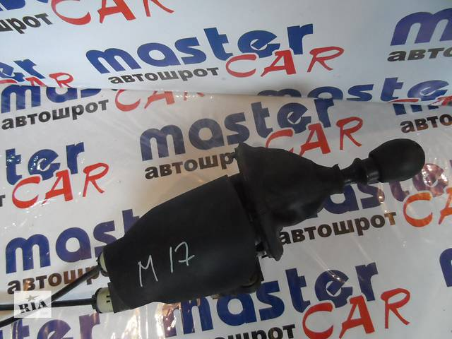 Кулиса переключения КПП Рено Мастер 2,5 Renault Master ,Opel Movano Опель Мовано,Nissan Interstar Нисан Интерстар 03-10.- объявление о продаже  в Ровно
