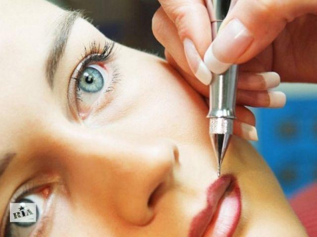 продам Курсы перманентного макияжа в Кропивницком. бу в Кропивницком (Кировоград)