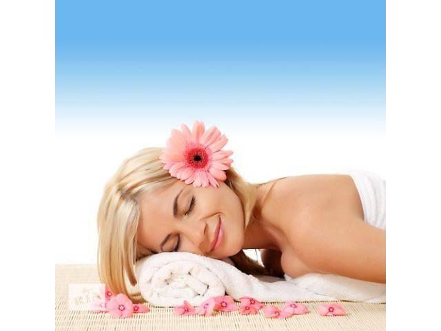 курси масажу- объявление о продаже  в Донецьку