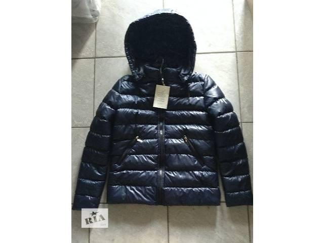 продам Куртка для мальчиков размер-164 бу в Ужгороде