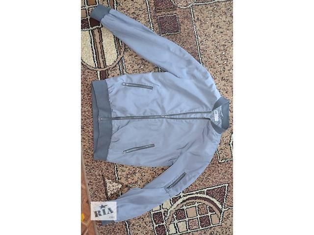 продам Куртка для мальчика 10 лет бу в Днепре (Днепропетровск)