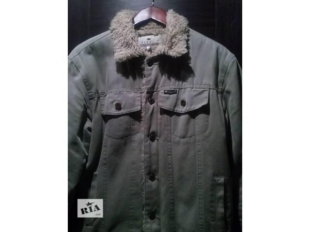 купить бу Куртка мужская в Ровно
