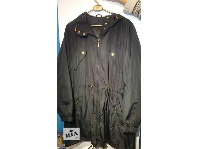 продам Куртка парка демисезонная бу в Днепре (Днепропетровск)