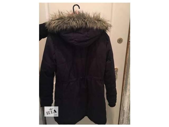 купить бу Куртка- Парка в Киеве