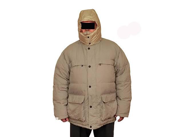 продам Куртка пуховая на рост 180. Альпинизм, туризм. бу в Львове
